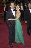 Jude Law,Sienna Miller Stock Photo