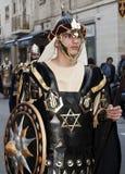 judea战士 库存图片