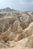 judea пустыни Стоковое фото RF