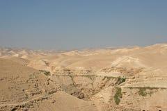 Judea desert, Israel Stock Photos