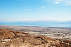 Judean Desert. Stock Images