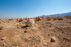 Free Judean Desert Royalty Free Stock Photos - 26886348