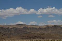 judean desert Zdjęcia Royalty Free