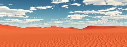 judean desert Obrazy Stock