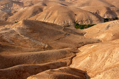 Free Judean Desert Landscape Stock Photo - 68141560