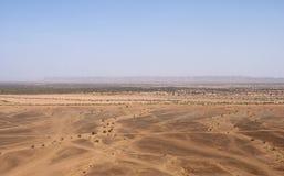 Judean Wüste Lizenzfreie Stockfotografie