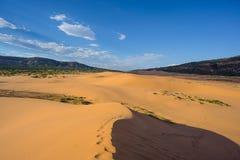 Judean Wüste Stockfoto