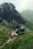 Judele Peak Royalty Free Stock Images