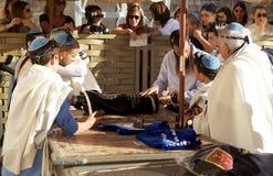 Judendom Royaltyfria Foton
