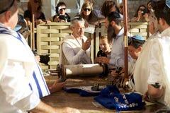 Judendom Arkivfoton