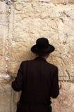 Judendom - Tisha B'Av Royaltyfria Bilder