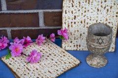 Judendoms ferie arkivbild