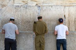 Judentum Stockfotografie