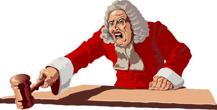 Judge Stock Photos