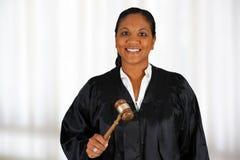 Judge Stock Photography
