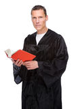 Judge (lawyer) Stock Photography