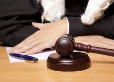 Judge Stock Photos