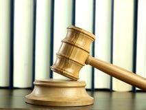 Judges Gavel Royalty Free Stock Image
