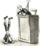 Judge Royalty Free Stock Image