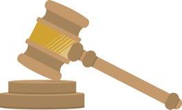 Judges Gavel Stock Photos