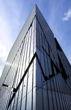 judiskt museum för facade royaltyfri bild