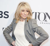 Judith Light Fotografie Stock