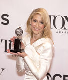 Judith Light royaltyfria foton