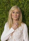 Judith Light en Tony Awards 2015 Fotografía de archivo libre de regalías
