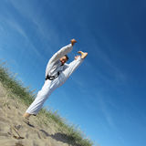 Judo Photo stock