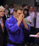 Judo Grandprix 2012 DÃ ¼ sseldorf Deutschland Lizenzfreies Stockfoto