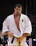 Judo Grandprix 2012 Düsseldorf Germany Stock Photos
