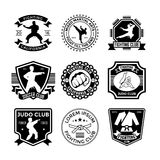 Judo Vector Icons 21. Here is an awesome set of judo badges that you are sure to find very useful. Hope you really enjoy using them Stock Photos