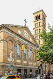 Judson Memorial Church Fotografia Stock