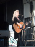 Judy Collins Royalty Free Stock Image