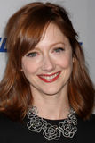 Judy Greer Royalty Free Stock Images