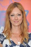 Judy Greer Royalty Free Stock Photography