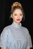 Judy Greer Royalty-vrije Stock Fotografie
