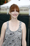 Judy Greer, Elizabeth Glaser Royalty Free Stock Photo