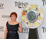 Judy Kaye Royalty Free Stock Image