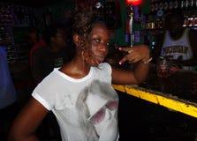 Judy. Kenya. Royalty Free Stock Photo