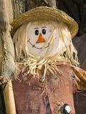 Judy Scarecrow Stock Image