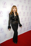 Judy Tenuta on the red carpet Stock Photos