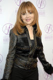Judy Tenuta on the red carpet. Royalty Free Stock Photography