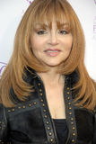 Judy Tenuta on the red carpet Royalty Free Stock Image