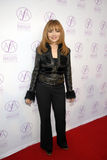 Judy Tenuta on the red carpet Stock Photo