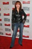 Judy Tenuta Stock Image