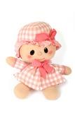Juega la muñeca Foto de archivo