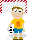 Juego 02 (vector) Stock Photo