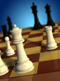 Juego de ajedrez libre illustration