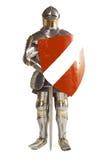 Juego de la armadura Fotografía de archivo libre de regalías